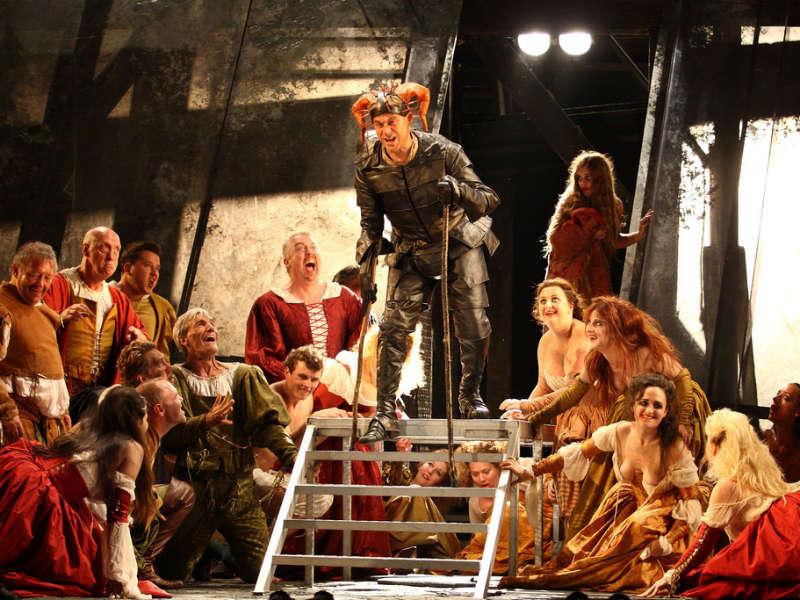 ROHLive Rigoletto 2018