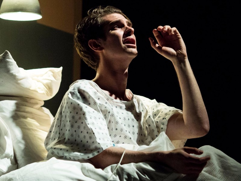 NTLive Angels in America: Part One