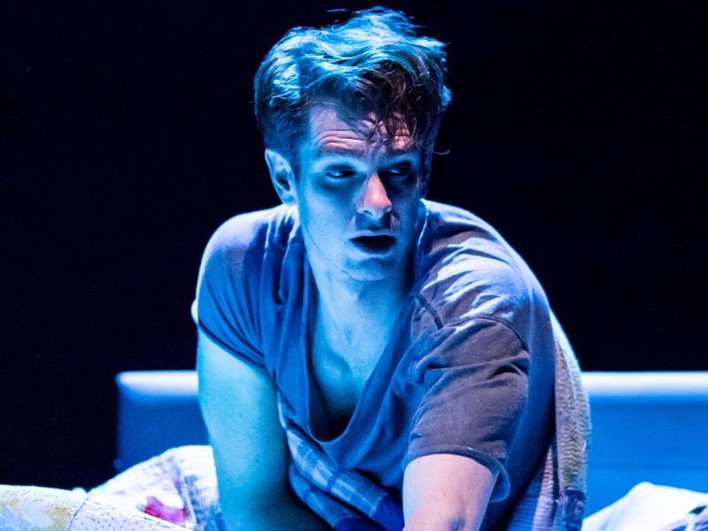 NTLive Angels in America: Part Two