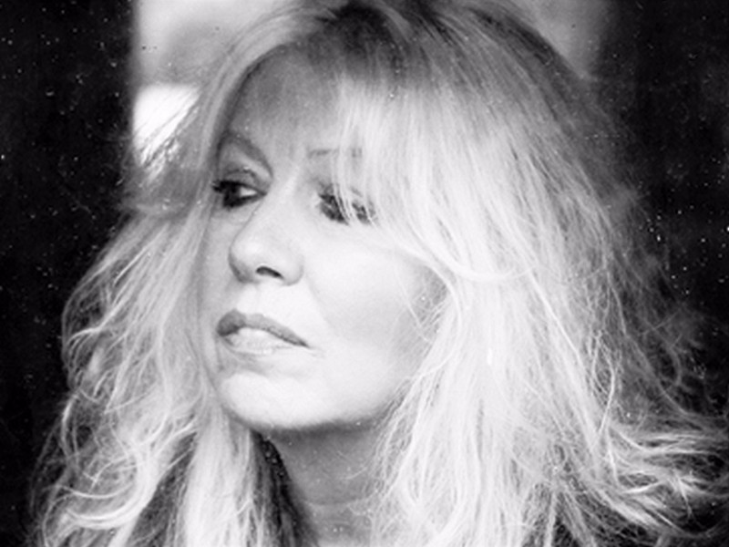 Judie Tzuke - Peace Has Broken Out