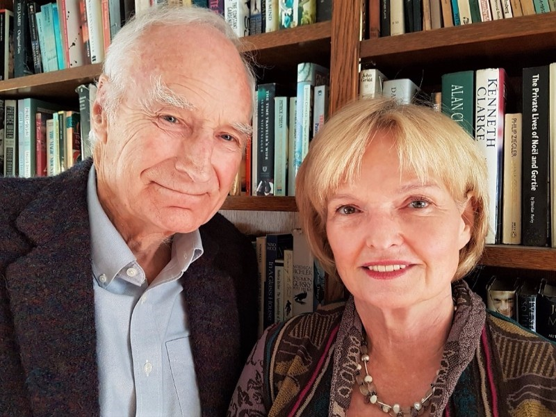 Peter Snow & Ann MacMillan - War Stories