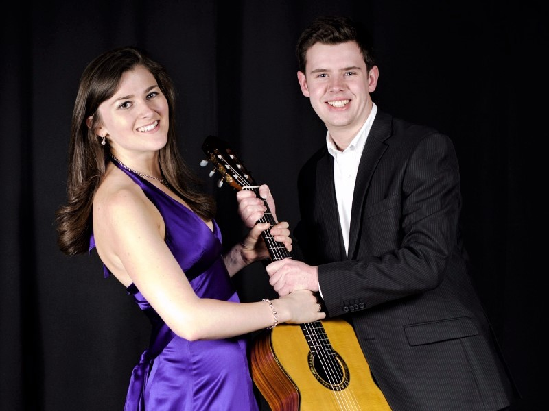 The Flavel Young Artists Platform - Duo Pallatino