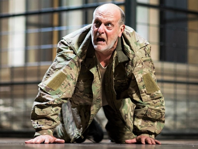 RSC Live Titus Andronicus