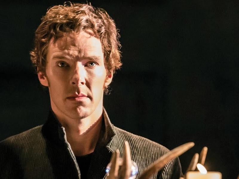 NTLive Hamlet (Encore)