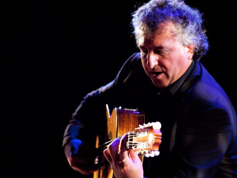 Eduardo Niebla in Concert - Stunning Flamenco Jazz