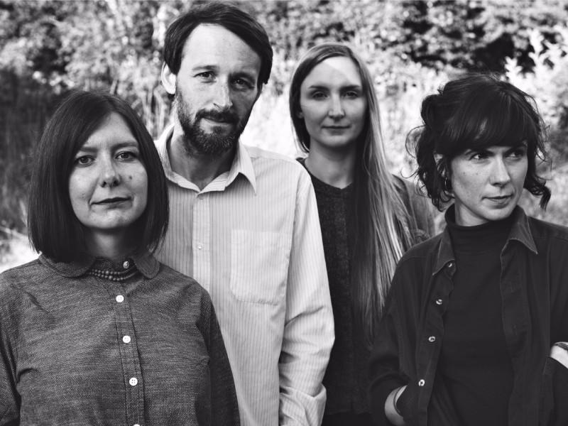 The Furrow Collective - Folk at The Flavel