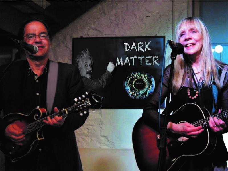 Dark Matter - Charlie Dore & Julian Littman