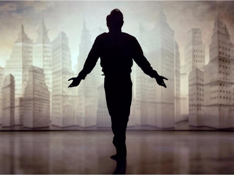 ROHLive Bernstein Centenary