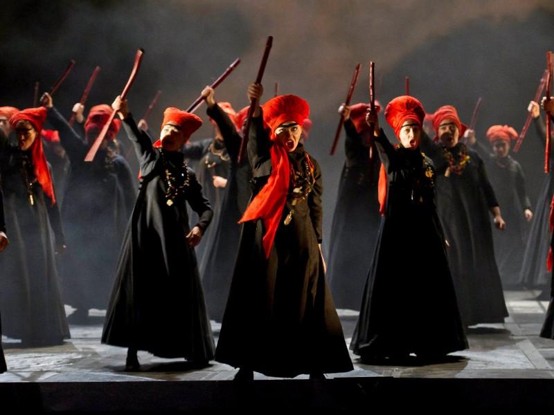 ROHLive Macbeth