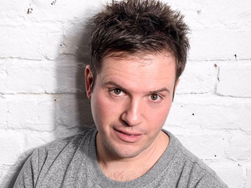 Steve Shanyaski - Dartmouth Comedy Festival