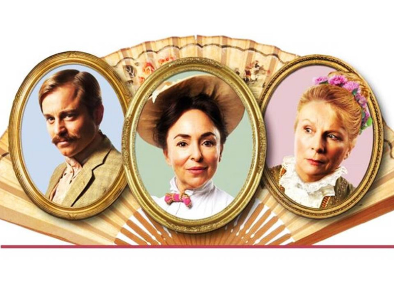 Oscar Wilde Season Live - Lady Windermere's Fan