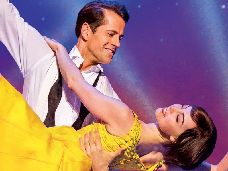 An American In Paris - The West End Production