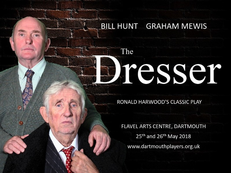 The Dartmouth Players - The Dresser