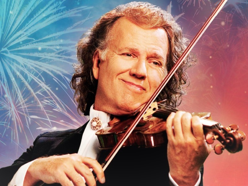 André Rieu - Live in Maastricht 2018