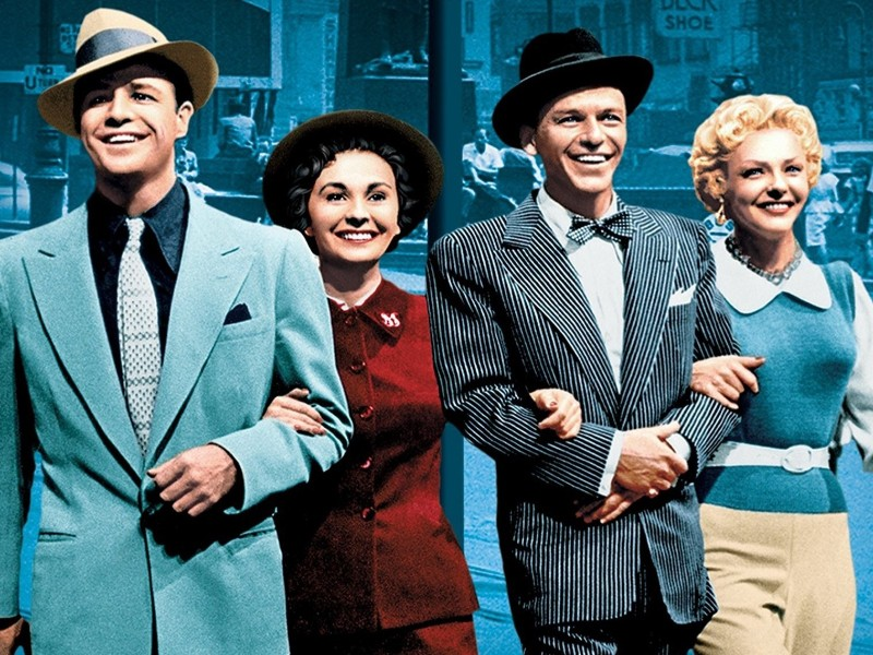 Sunday Classics - Guys & Dolls