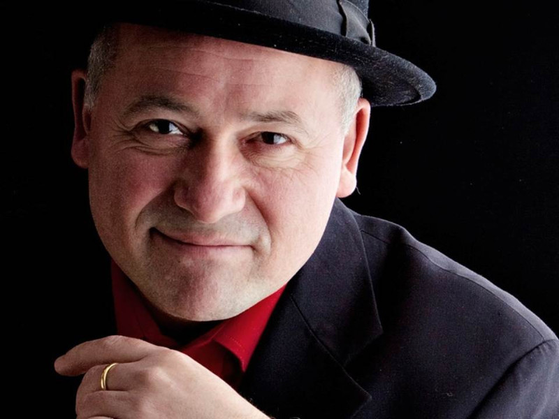 Jazz Club - Martin Dale Quartet featuring Enrico Tomasso