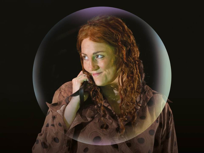 Glyndebourne: Vanessa