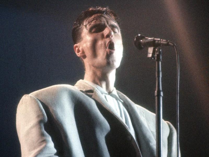 Talking Heads - Stop Making Sense (Encore)
