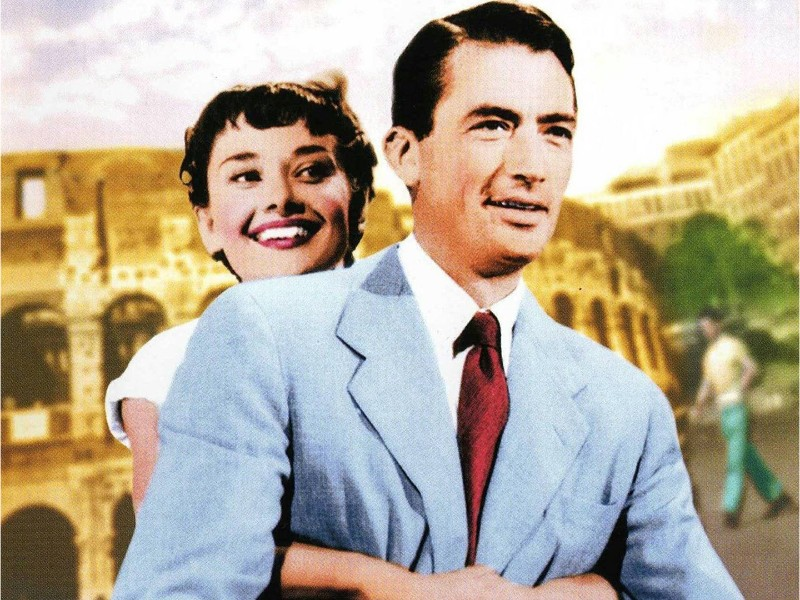 Sunday Classics - Roman Holiday