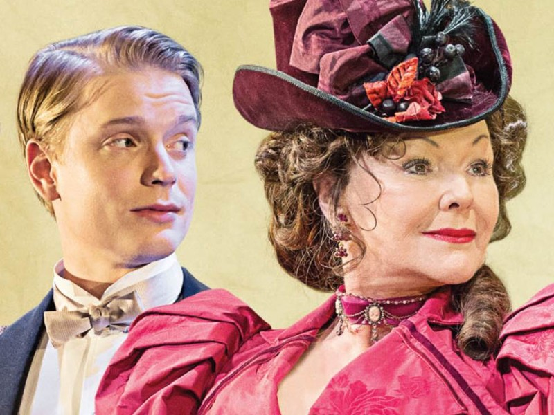 Oscar Wilde Season Live - An Ideal Husband