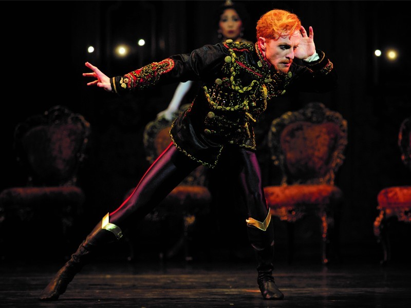 ROHLive Mayerling