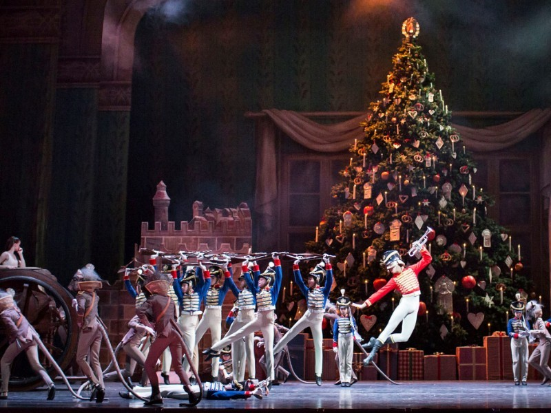 ROHLive The Nutcracker