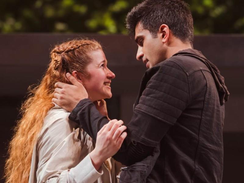 RSCLive Romeo & Juliet