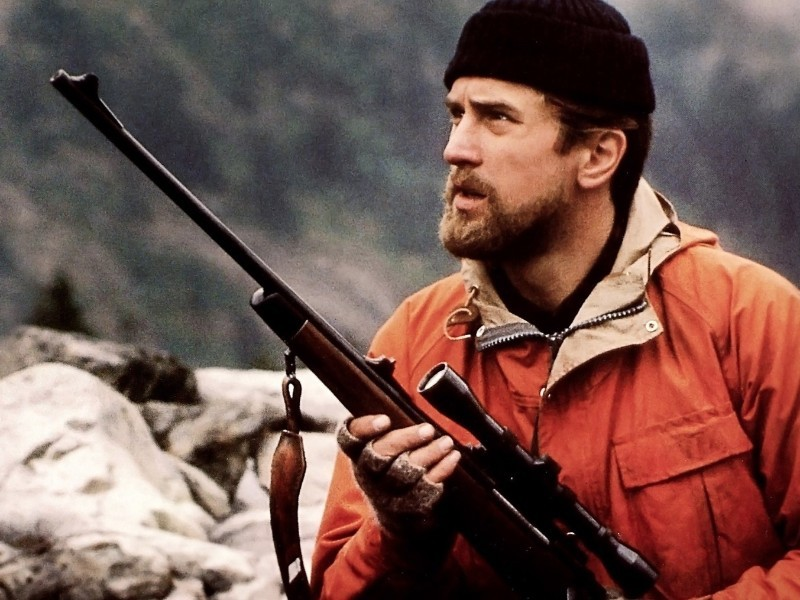 The Deer Hunter - 40th Anniversary