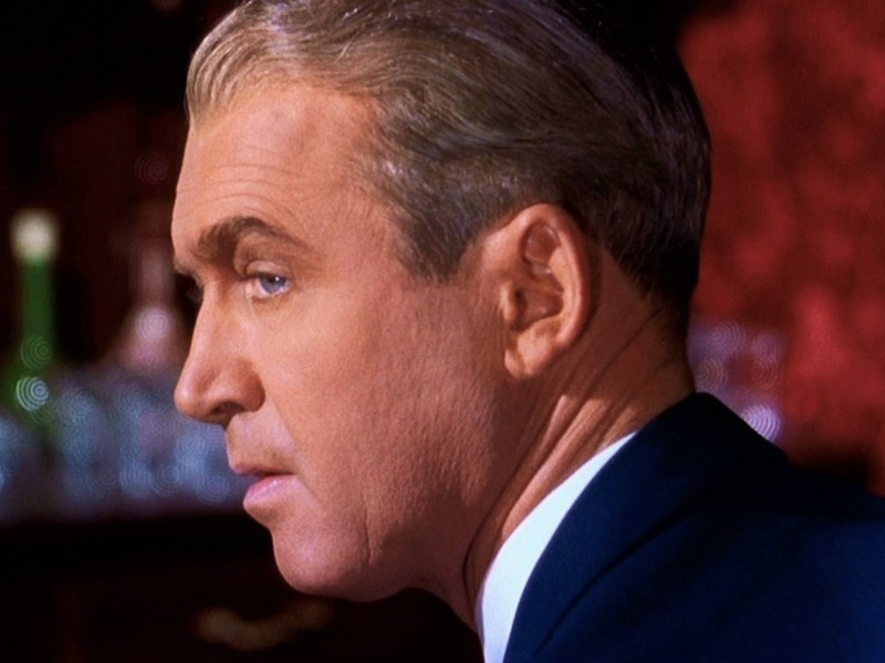 Alfred Hitchcock's Vertigo - 60th Anniversary