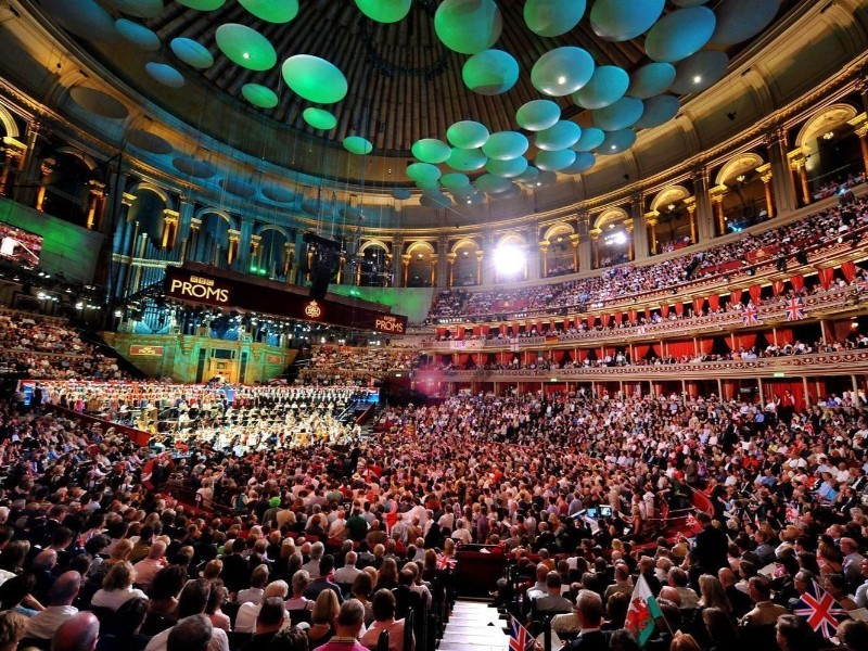 Picnic at the Proms