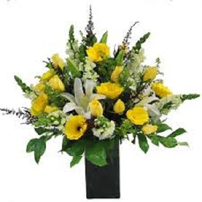 Flower Club