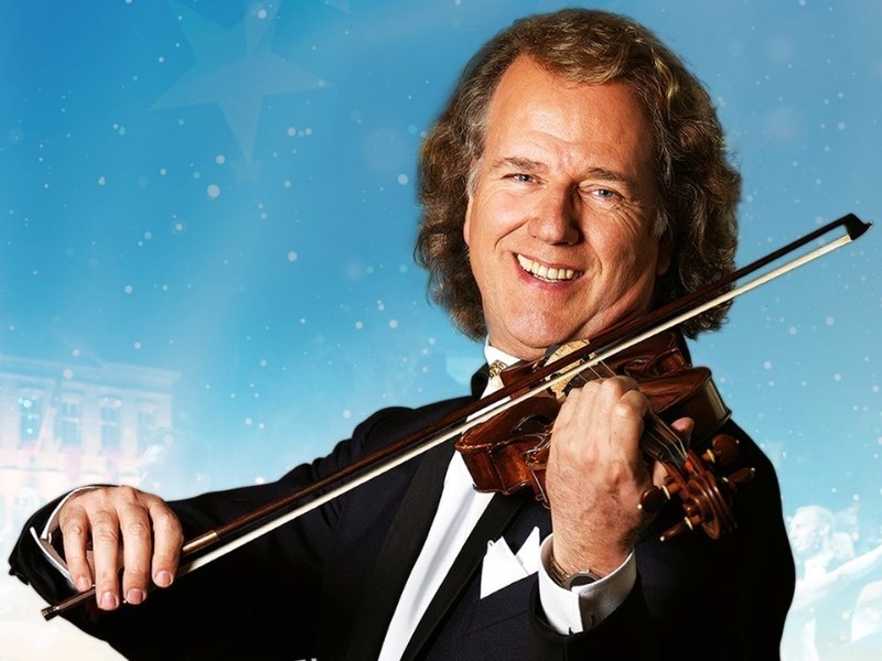 André Rieu - 2019 New Year's Concert