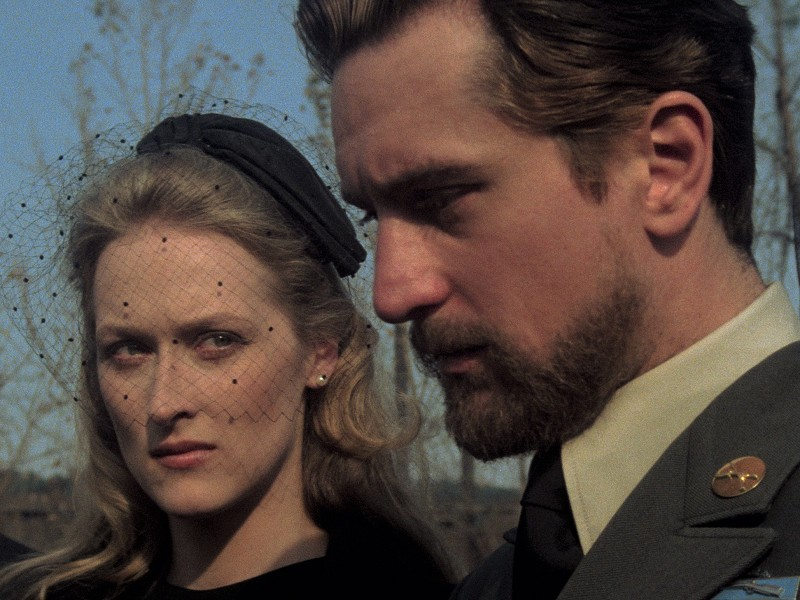The Deer Hunter - 40th Anniversary