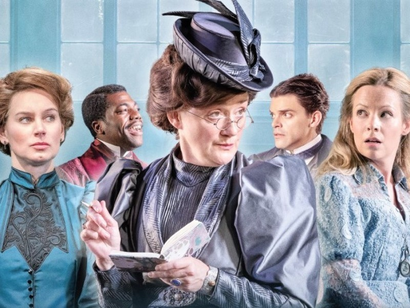 Oscar Wilde Season Live - The Importance of Being Earnest