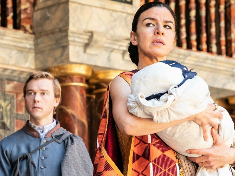 The Winter's Tale - Live from Shakespeare's Globe