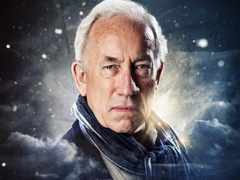 Simon Callow - A Christmas Carol