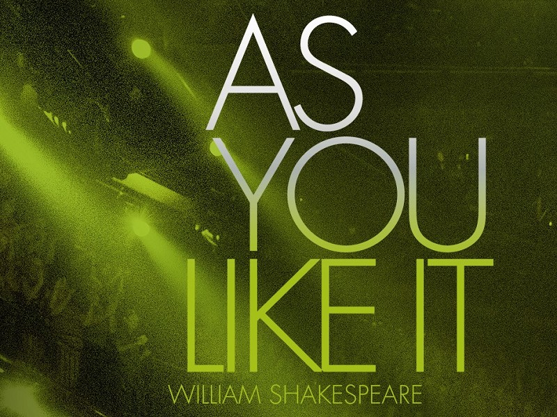 RSC As You Like It