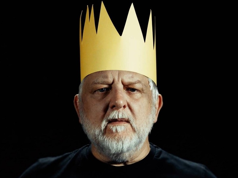 NTLive The Tragedy of King Richard the Second