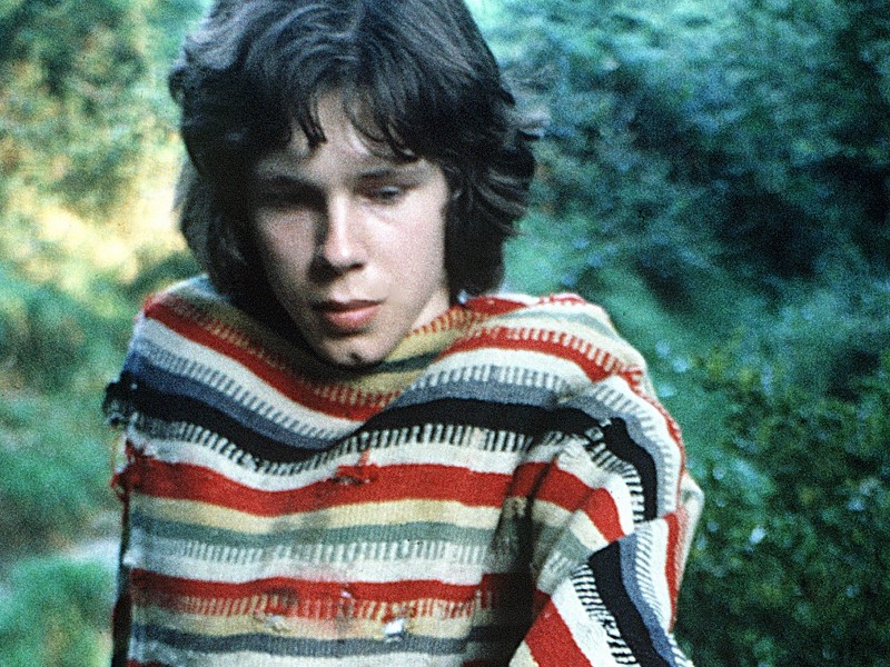 Keith James - The Songs of Nick Drake