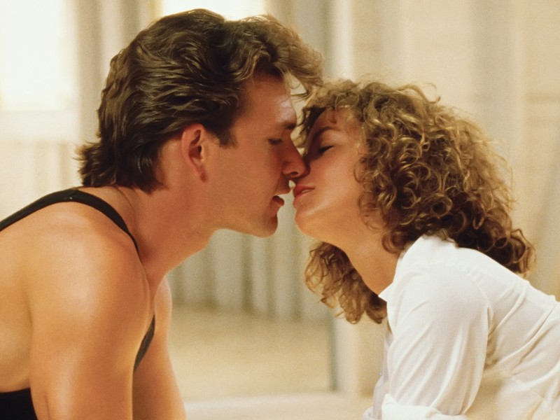 Dirty Dancing - Valentine's Day Screening