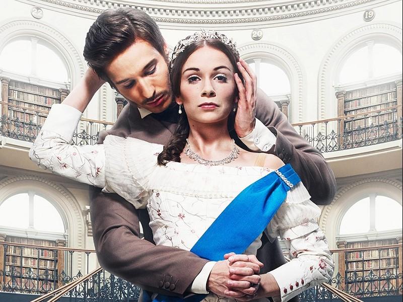 Northern Ballet - Victoria