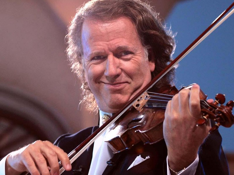 André Rieu - Shall We Dance?