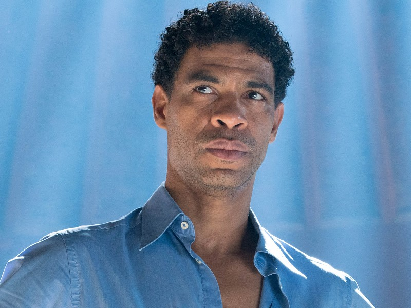 Yuli: The Carlos Acosta Story (Live Film Event from The ROH)