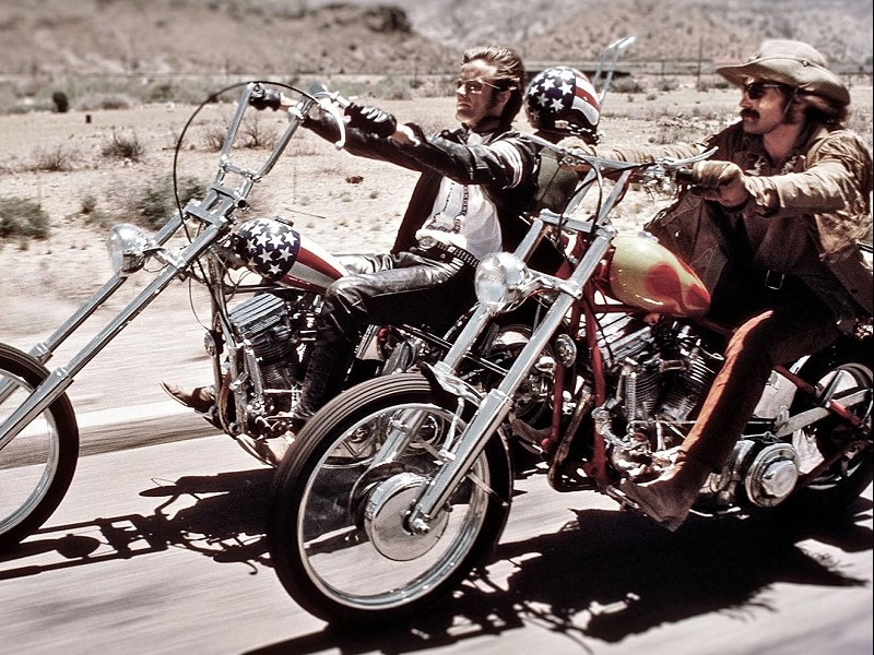 Easy Rider - 50th Anniversary