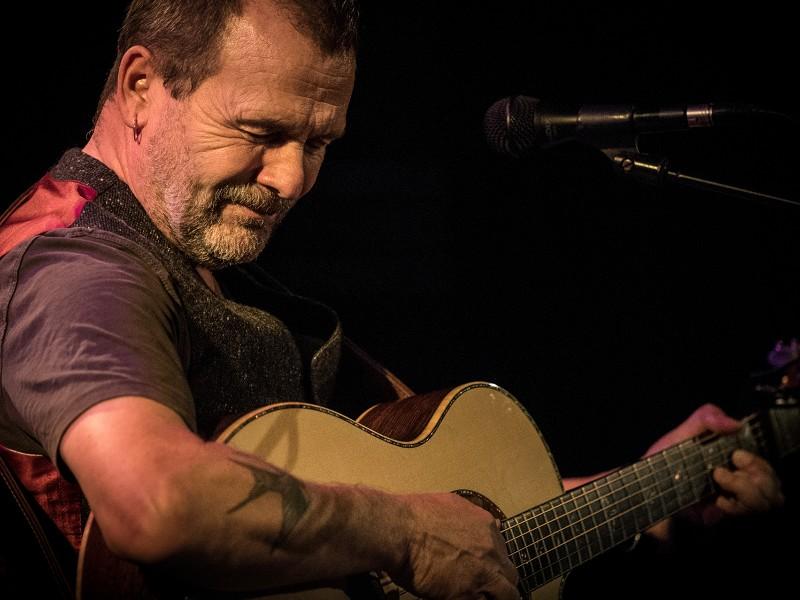 Martin Simpson - Folk at The Flavel