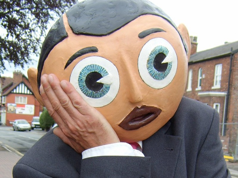 Being Frank: The Chris Sievey Story (With Recorded Q&A)