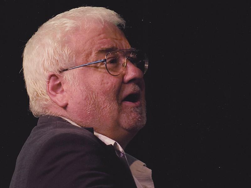 Jazz Club - John Horler plays Bill Evans