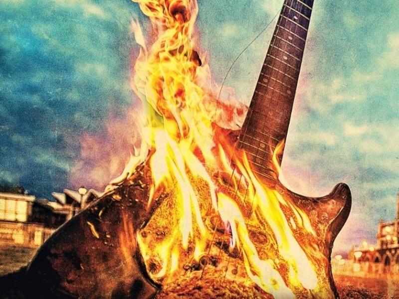 Asbury Park - Riot, Redemption, Rock 'N Roll