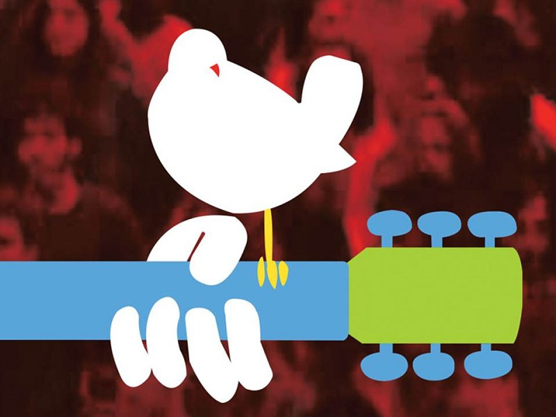 Woodstock - The Director's Cut: 50th Anniversary