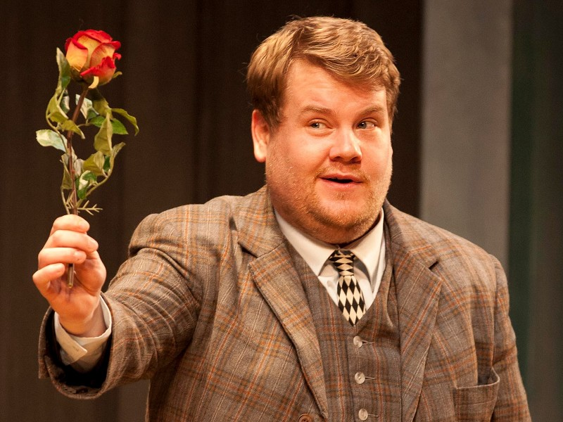NTLive One Man, Two Guvnors